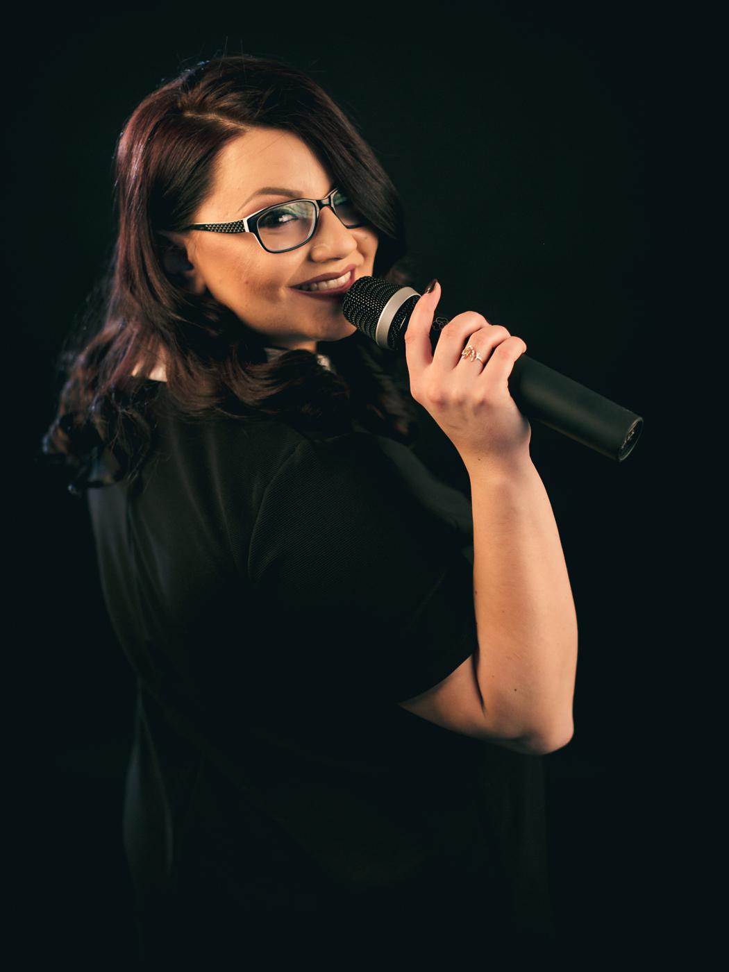 Ada Bartoi - voce